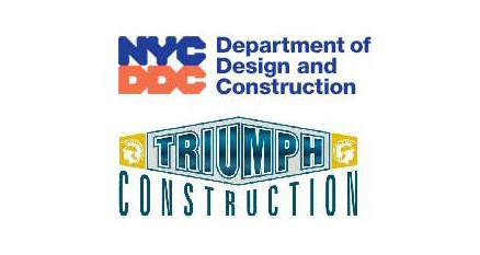 Dept. of Design and Construction